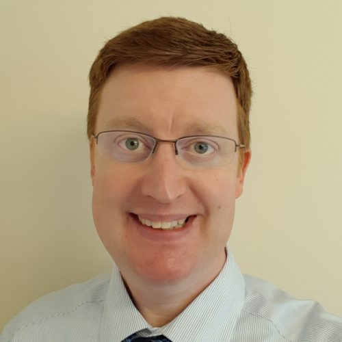 Dr Nigel Corbett