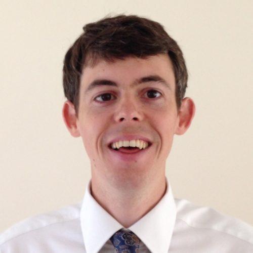Dr Peter Rushforth